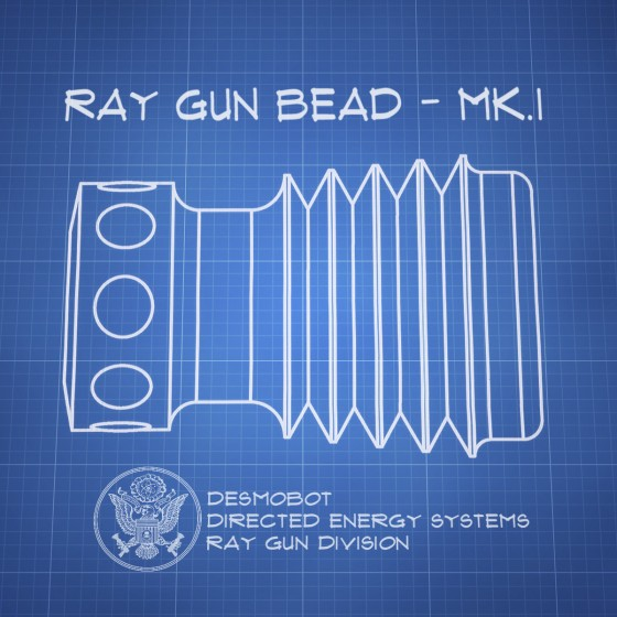 Welcome to the Ray Gun Division webpage!